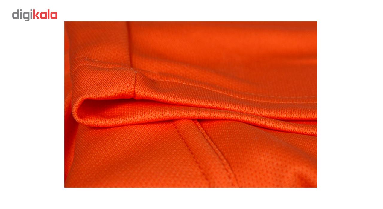 شلوارک مردانه ترک ویر مدل Cooltrec 004 Orange