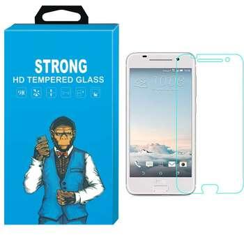 محافظ صفحه نمایش شیشه ای تمپرد مدل Strong مناسب برای گوشی اچ تی سی One A9