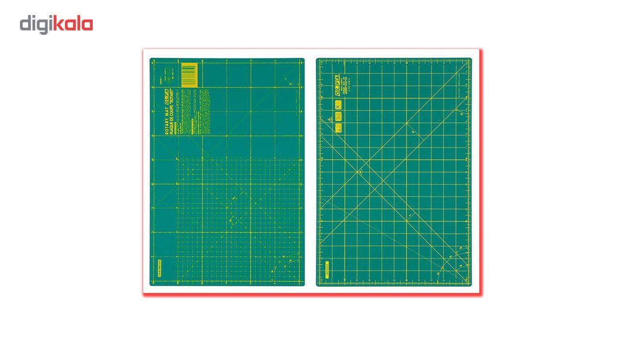 صفحه برش الفا مدل RM-IC-C main 1 1