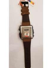 ساعت مچی عقربه ای مردانه اسکمی مدل 91-13 -  - 8
