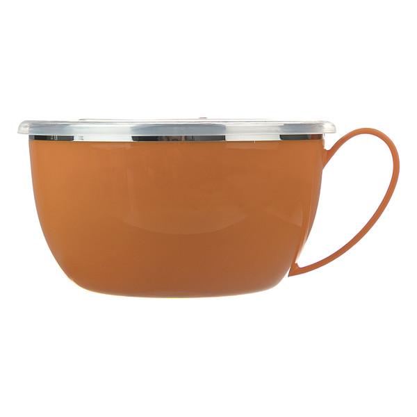 ظرف نگهدارنده غذای کودک مدل Fresh Bowl