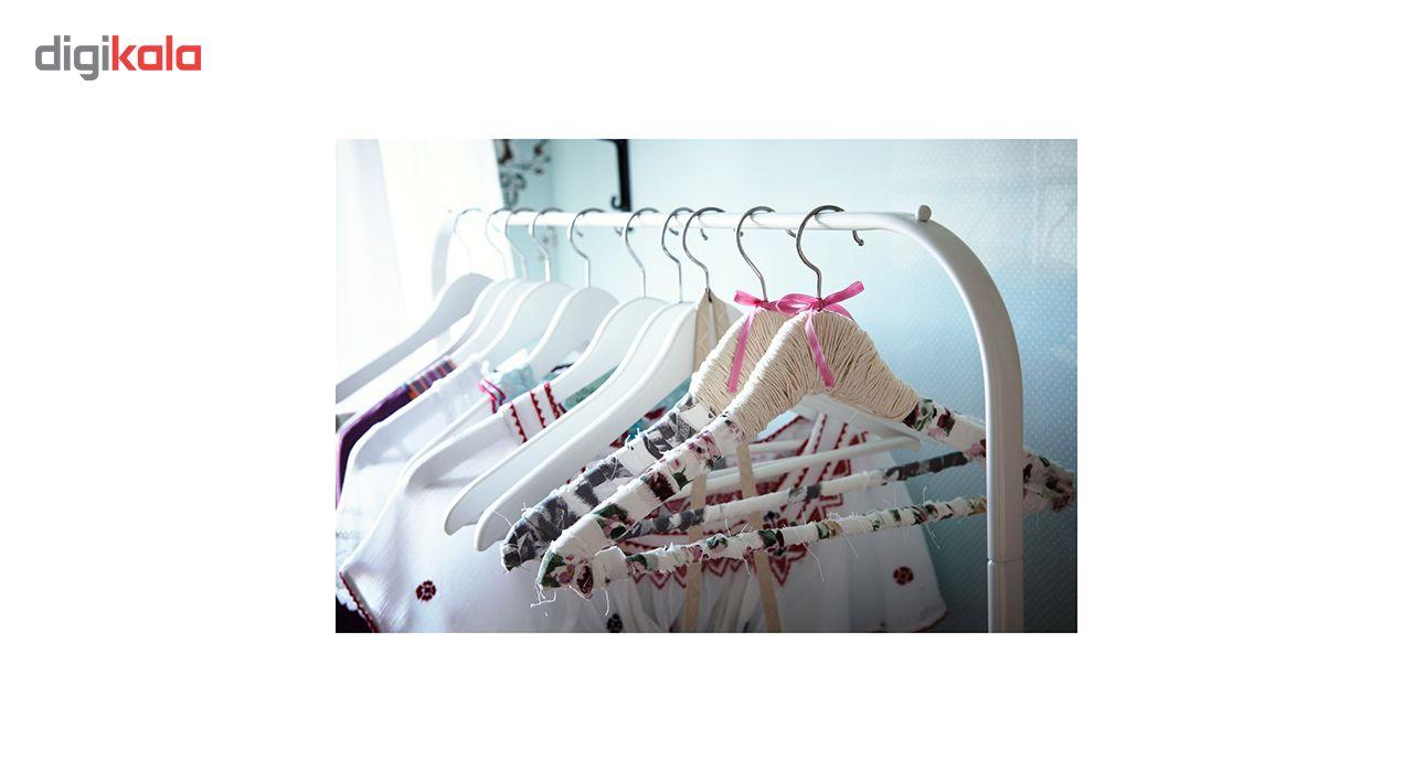 رگال لباس ایکیا مدل MULIG main 1 2