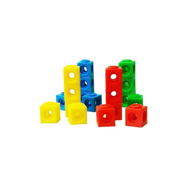 بازی آموزشی مدل مکعب ریاضی چینه