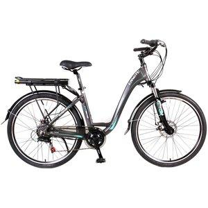 دوچرخه برقی مدل LF90S سایز 26