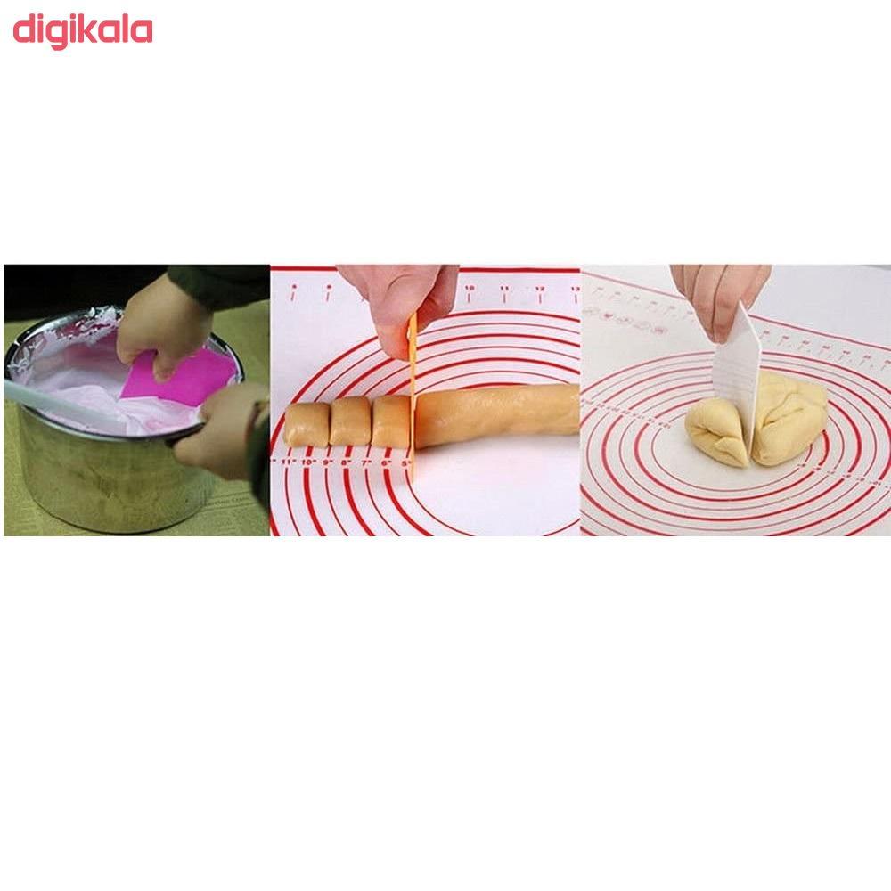 ابزار شیرینی پزی بهگز مدل 031 مجموعه 6 عددی main 1 4