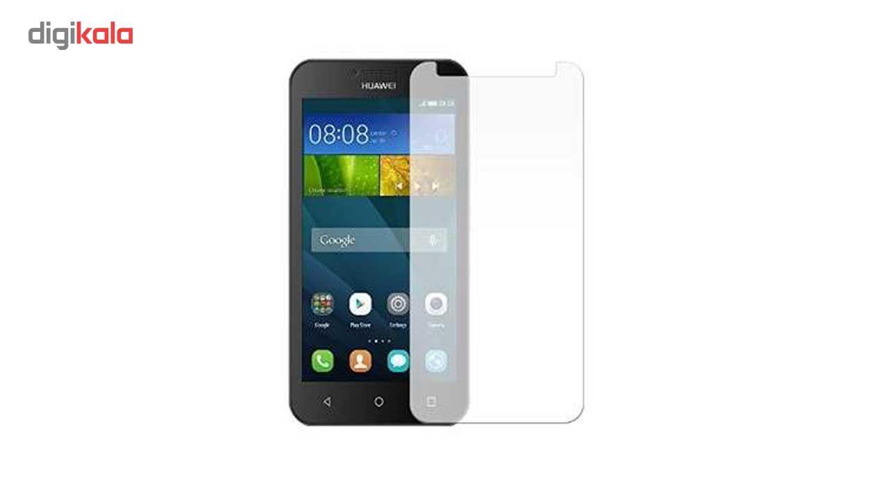 محافظ صفحه نمایش شیشه ای تمپرد مدل Strong مناسب برای گوشی هواوی Y5 main 1 1