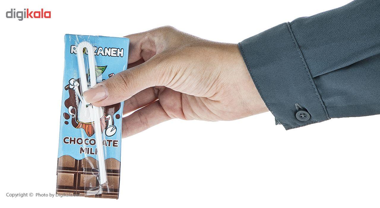 شیر کاکائو روزانه حجم 0.2 لیتر main 1 5
