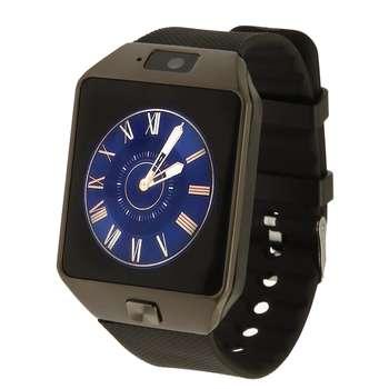 ساعت هوشمند بی اس ان ال مدل DZ09  به همراه کارت حافظه 16 گیگابایتی