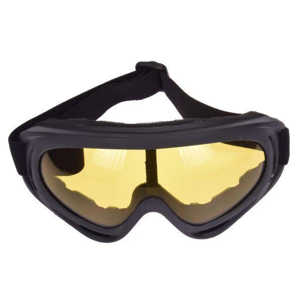 عینک اسکی مدل YL-UV400