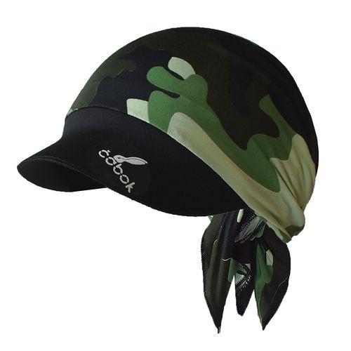 کلاه ورزشی چابوک مدل چریکی کد 2018L1