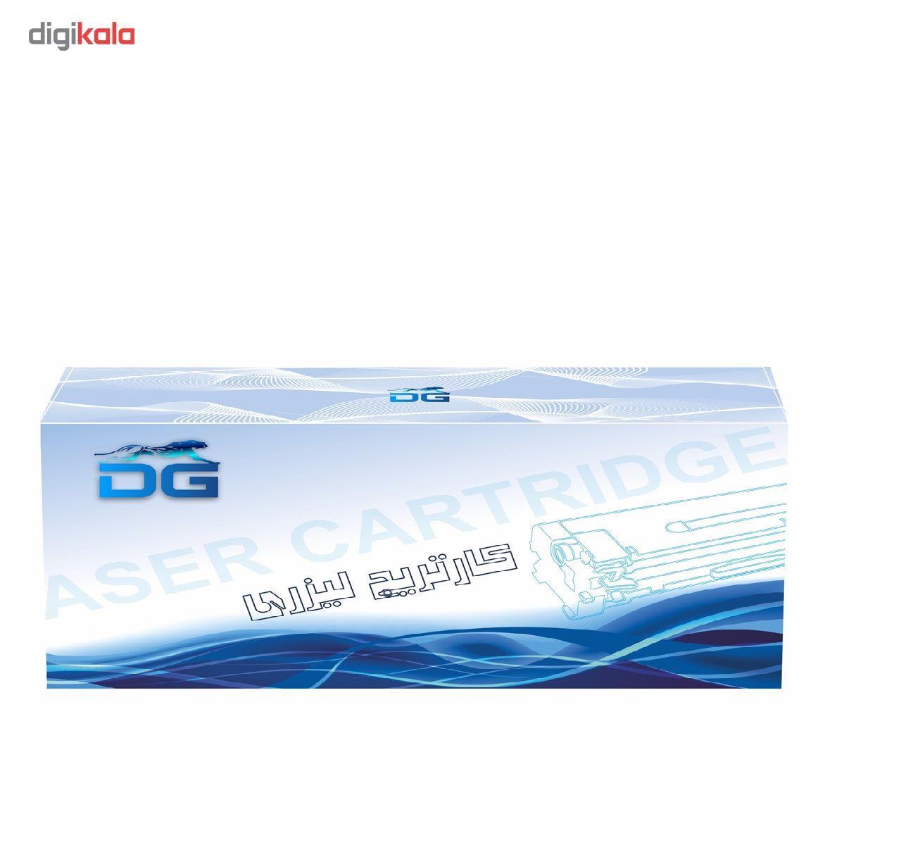 درام دی جی مدل HP 19A main 1 1
