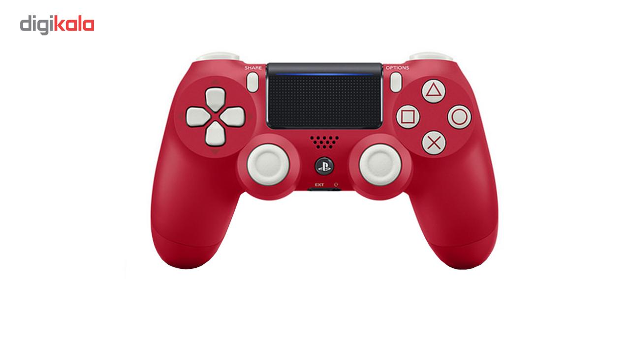 کنسول بازی سونی مدل Playstation 4 Slim کد CUH-2216B Region 2  - ظرفیت 1 ترابایت- Limited Editon