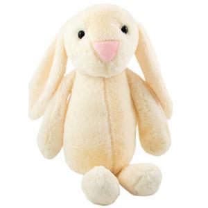 عروسک خرگوش جلی کت مدل Big Cream Jellycat Rabbit