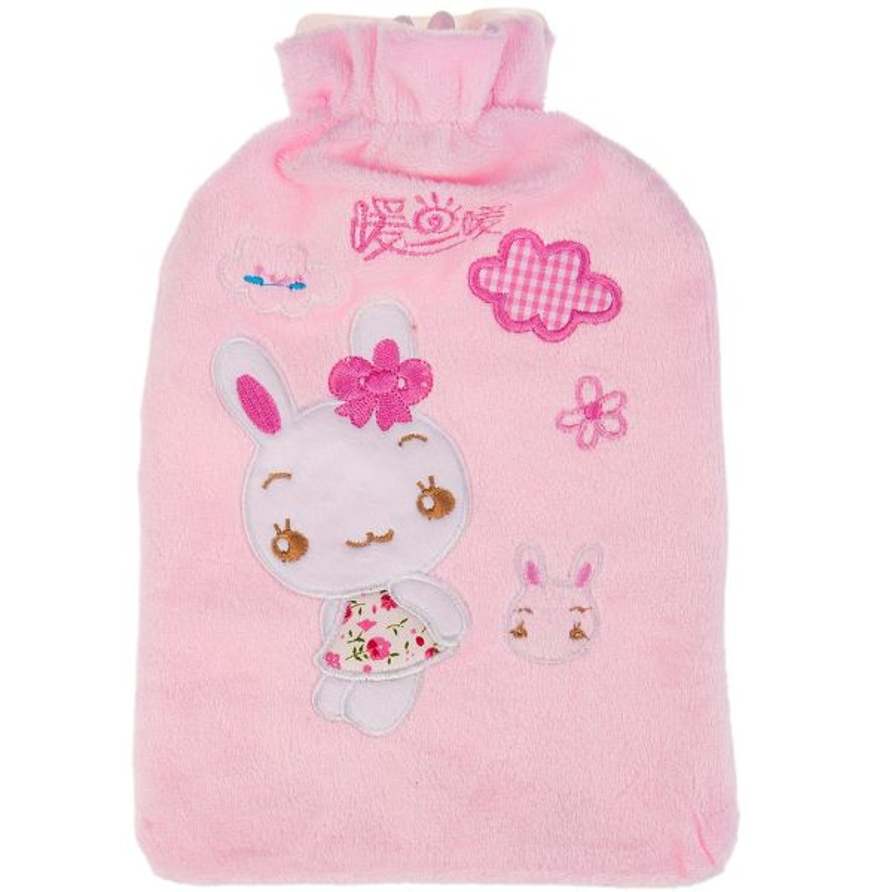 کیسه آب گرم مدل Pink Rabbit