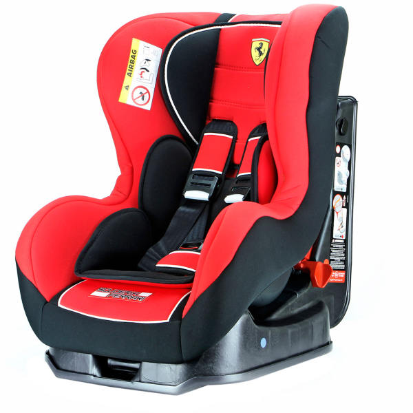 صندلی خودرو کودک فراری مدل Cosmo Corsa