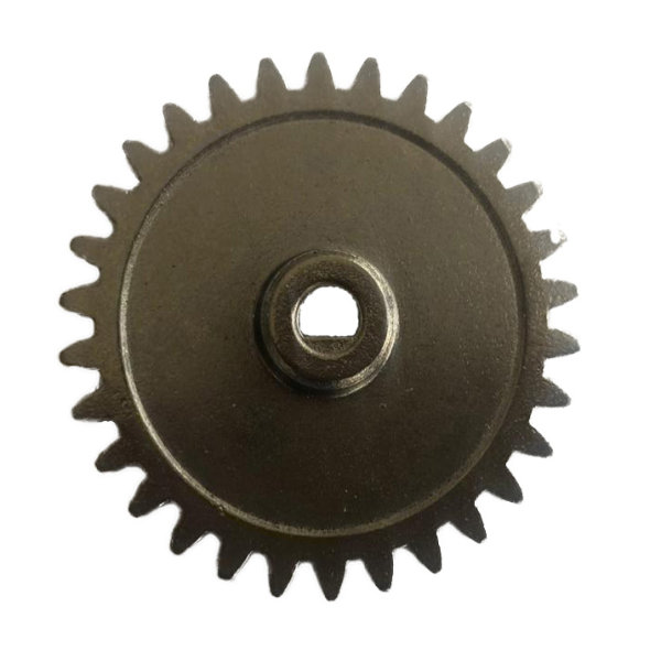 چرخ دنده میکروسوییچ موتور ساید کرکره برقی مدل رومن کد04