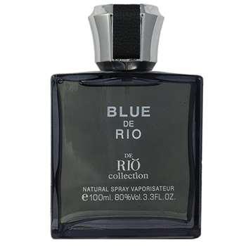 ادو پرفیوم مردانه ریو کالکشن مدل Rio Blue De Rio حجم 100ml