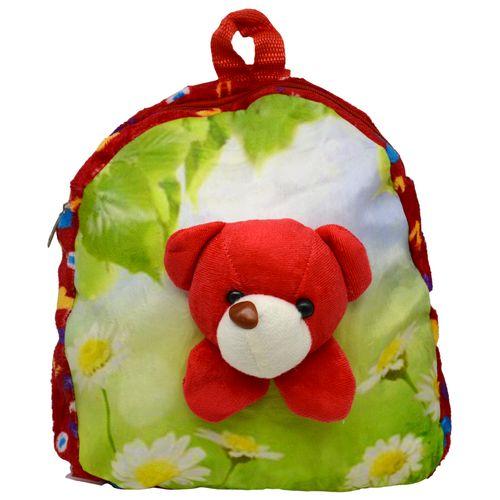 کوله پشتی کودک مدل خرس کد 2485