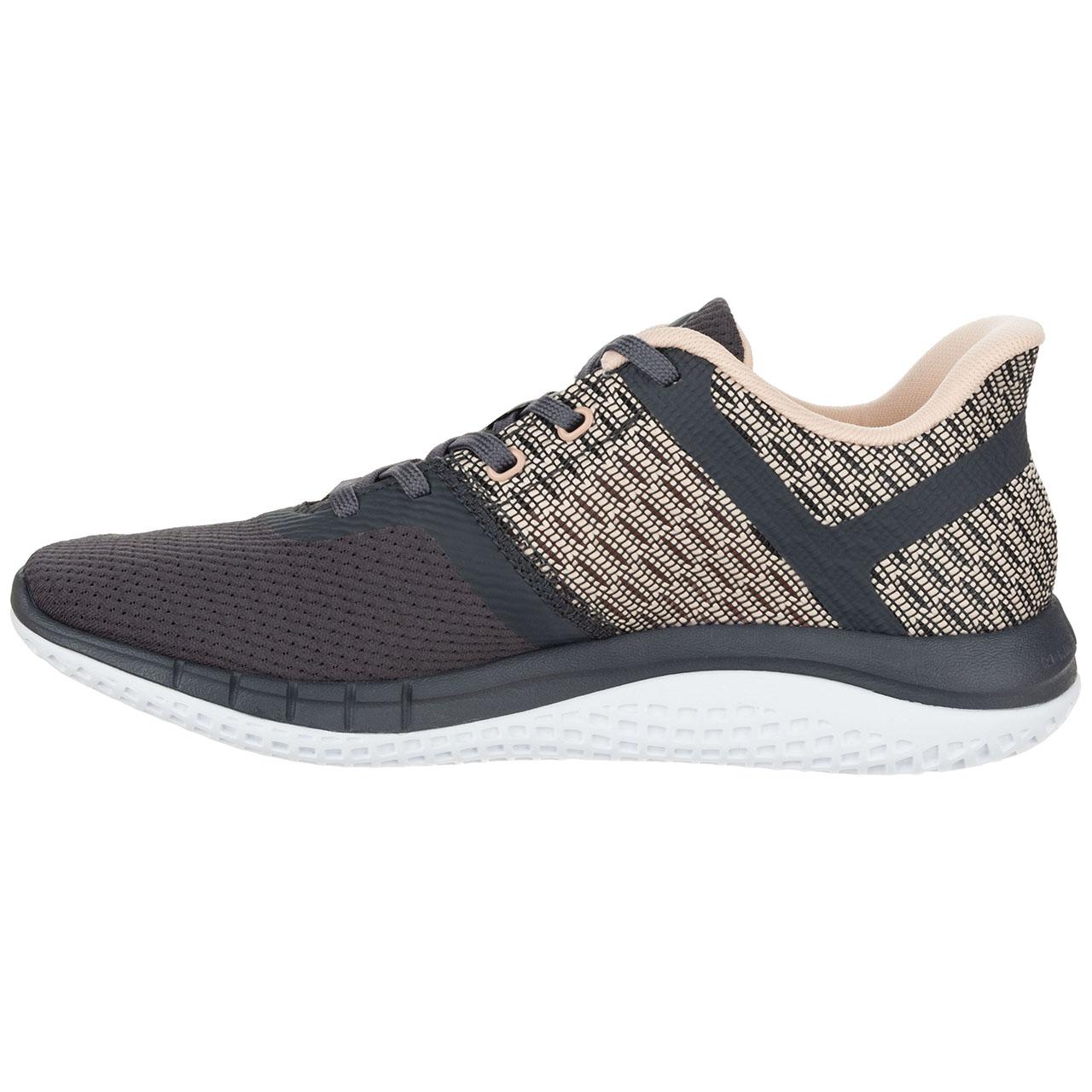 کفش مخصوص دویدن زنانه ریباک مدل PRINT RUN NEXT