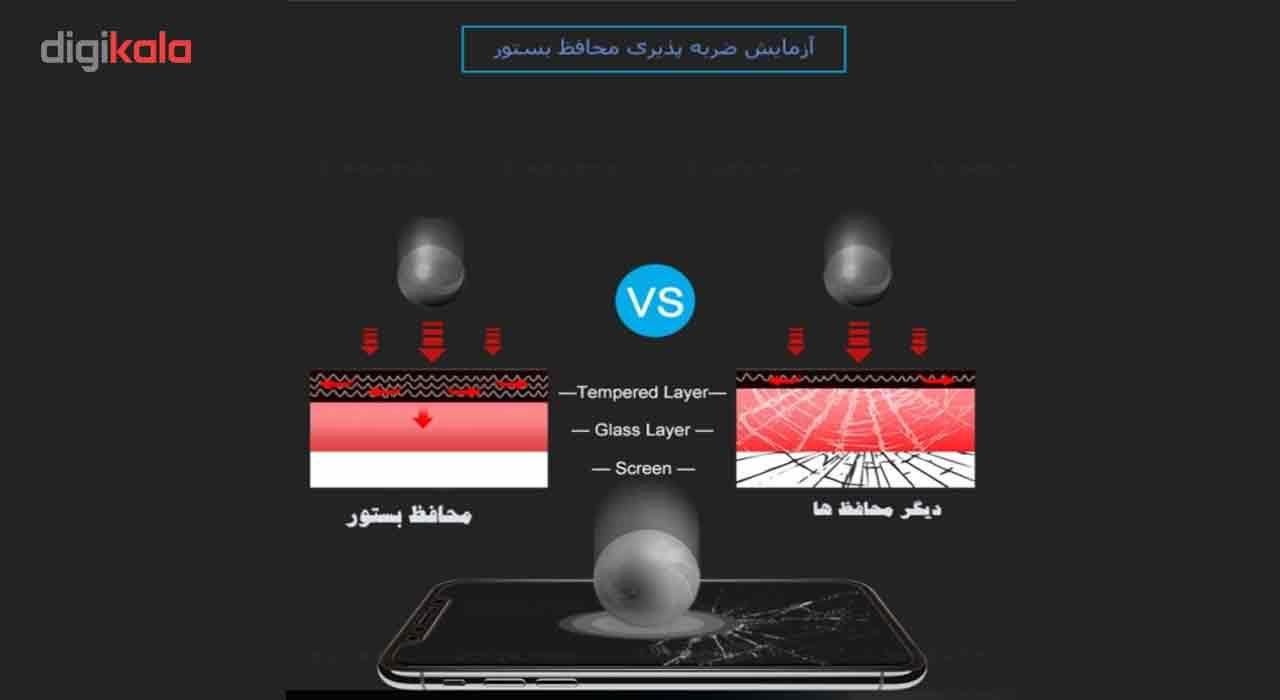 محافظ صفحه نمایش بستور مدل Nano مناسب برای گوشی موبایل هوآوی Honor 9 Lite main 1 3