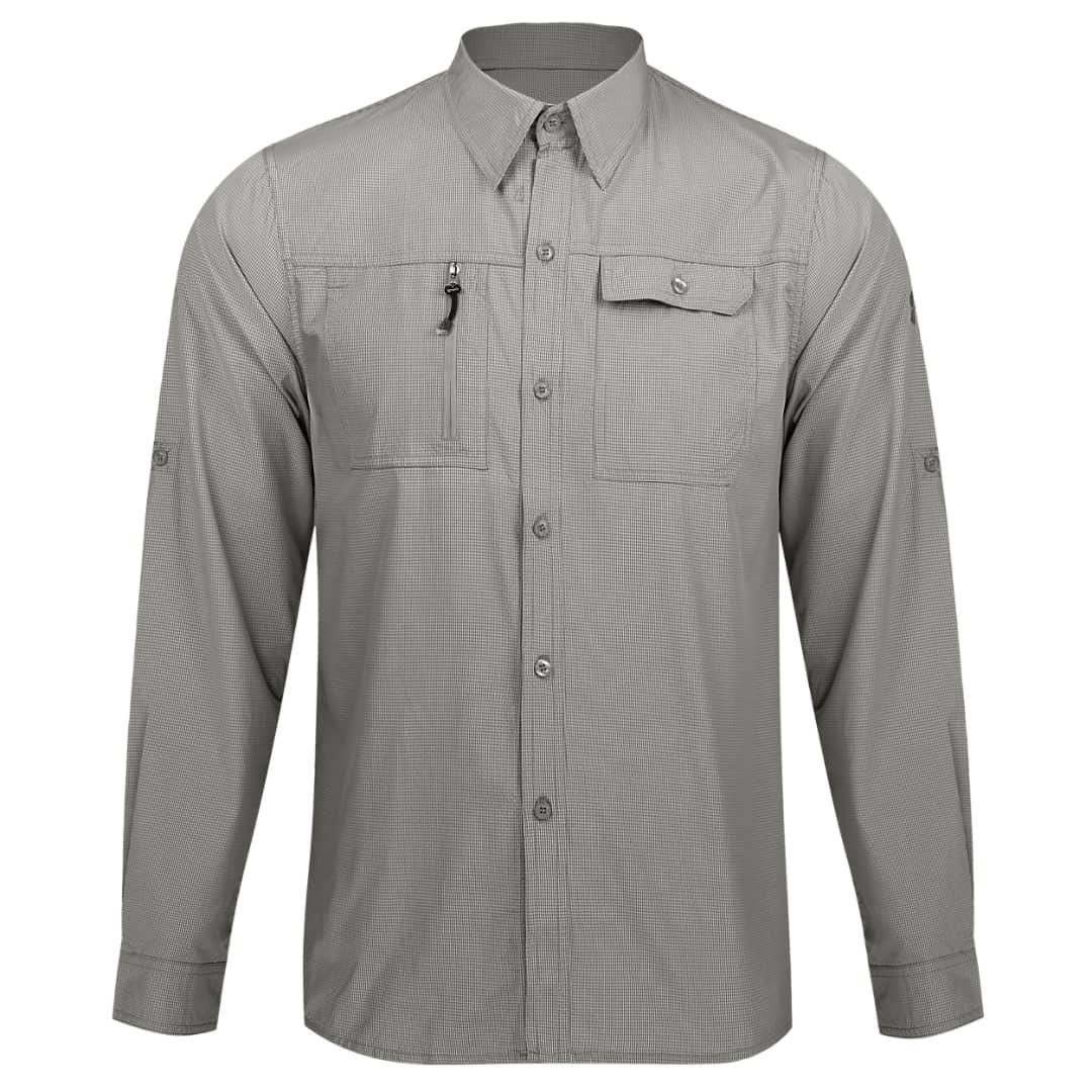 پیراهن آستین بلند مردانه آندر آرمور مدل UN-8890