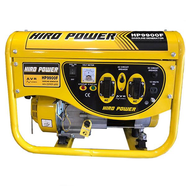 موتور برق هيرو پاور مدل HP9900F