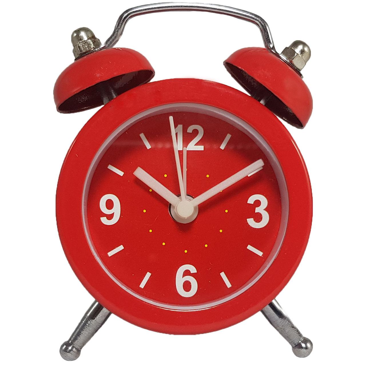 ساعت رومیزی کوارتز مدل Clock