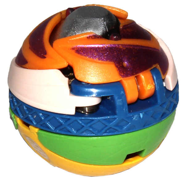 توپ تبدیل شونده باکوگان مدل Booster Pack کد 04