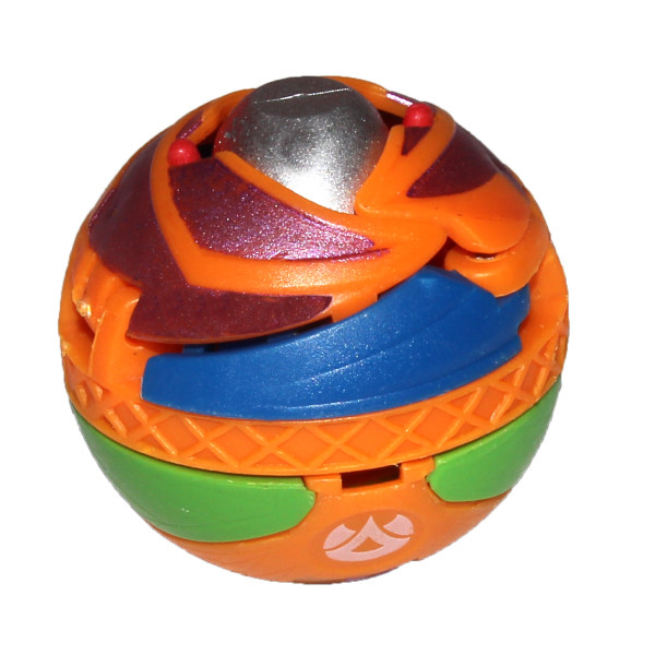 توپ تبدیل شونده باکوگان مدل Booster Pack کد 01