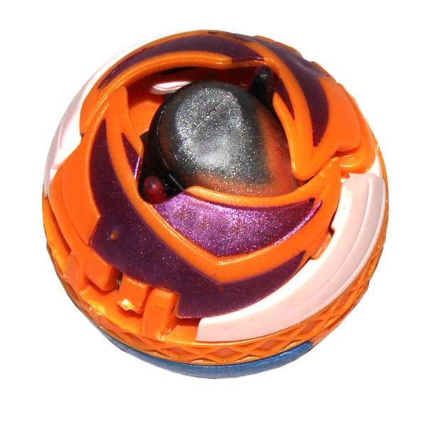 توپ تبدیل شونده باکوگان مدل Booster Pack کد 03