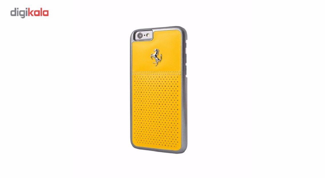 کاور سی جی موبایل مدل ferrari مناسب برای گوشی موبایل آیفون 6plus / 6splus main 1 1