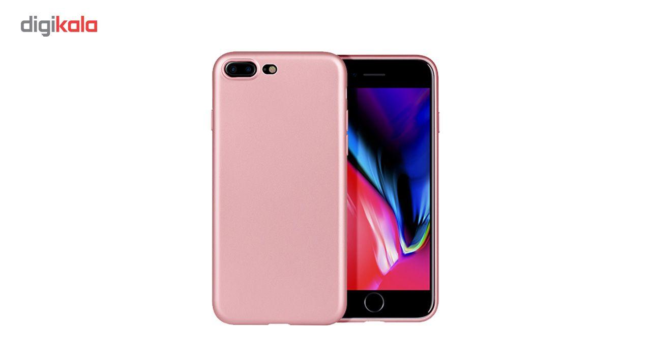 کاور هوکو مدل فانتوم مناسب برای گوشی موبایل اپل iPhone 8 Plus/7 Plus main 1 2