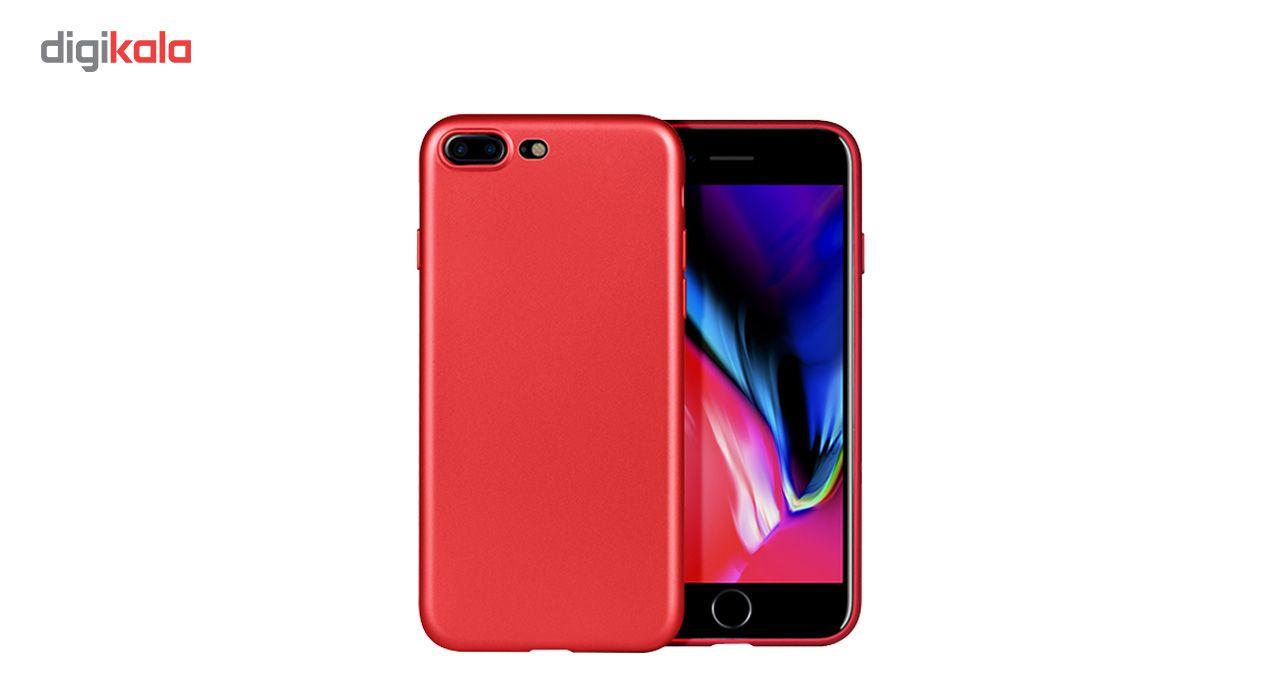 کاور هوکو مدل فانتوم مناسب برای گوشی موبایل اپل iPhone 8 Plus/7 Plus main 1 3