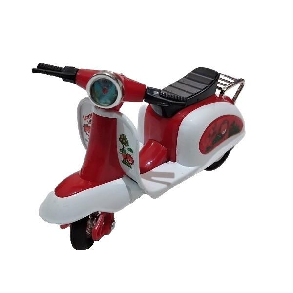 موتور بازی مدل وسپا کد 028