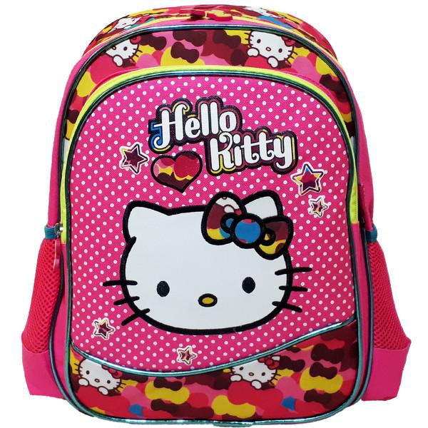 کوله پشتی سانریو مدل Hello Kitty کد 86029