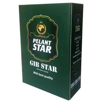 کود محرک رشد و ریشه زا پلنت استار مدل GIB STAR کد PS-08 بسته 1 کیلوگرمی