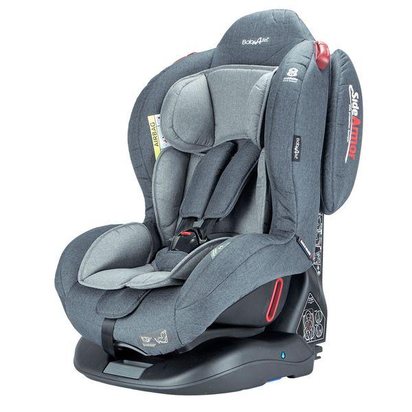 صندلی خودرو کودک بیبی4لایف مدل رویال بیبی فیکس دوآل ایزوفیکس