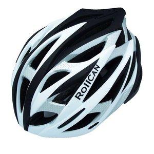 کلاه دوچرخه رولکن مدل RC wk