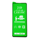 محافظ صفحه نمایش سرامیکی مدل CR مناسب برای گوشی موبایل سامسونگ Galaxy A51 thumb