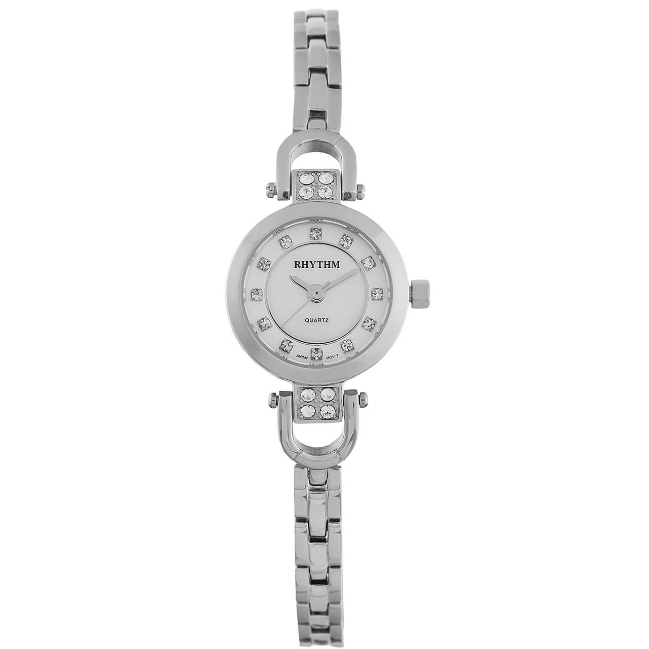 ساعت مچی عقربهای زنانه ریتم مدل OL1515S-01