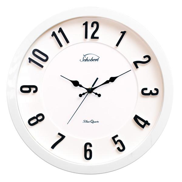 ساعت دیواری شوبرت مدل 5195A قدیم