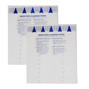کاغذ تمیز کننده کاغذکش پرینتر مدل h30 مجموعه 2 عددی