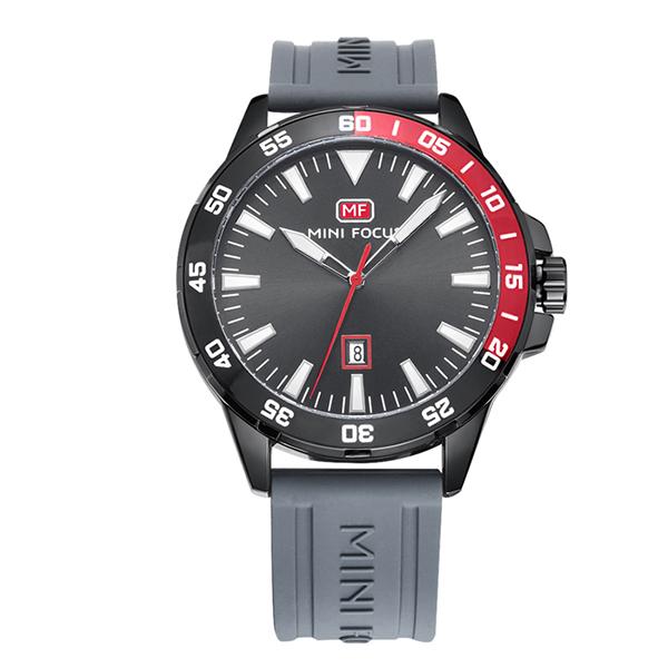 ساعت مچی عقربه ای مردانه مینی فوکوس مدل mf0020g.03