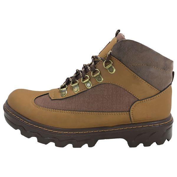کفش کوهنوردی مردانه مدل سهند سنگام کد 2864