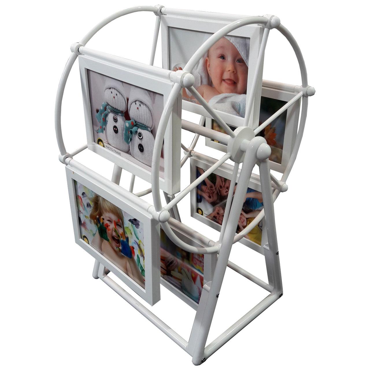 قاب عکس فوتو مدل چرخ فلک