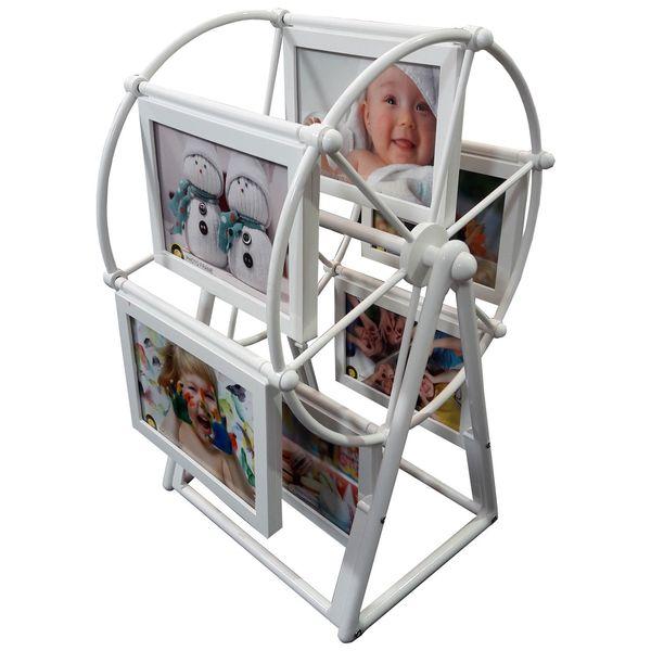 قاب عکس فوتو مدل چرخ فلک سایز  9×12 سانتی متر