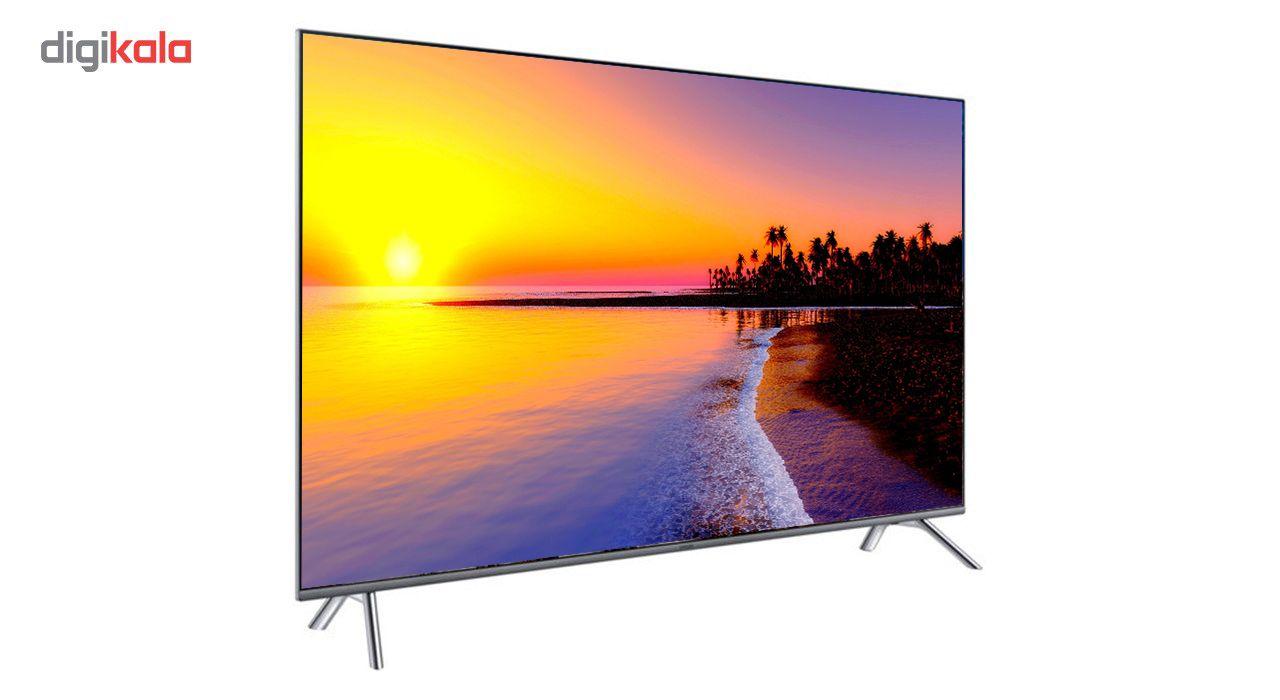 تلویزیون ال ای دی هوشمند سامسونگ مدل 75NU8900 سایز 75 اینچ
