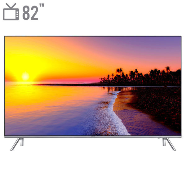 تلویزیون ال ای دی هوشمند سامسونگ مدل 82NU8900 سایز 75 اینچ