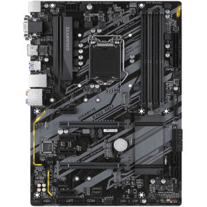 مادربرد گیگابایت مدل B360 HD3 rev. 1.0