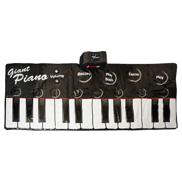 پیانو کیبورد دیجیتالی تامزآپ مدل Gigantic